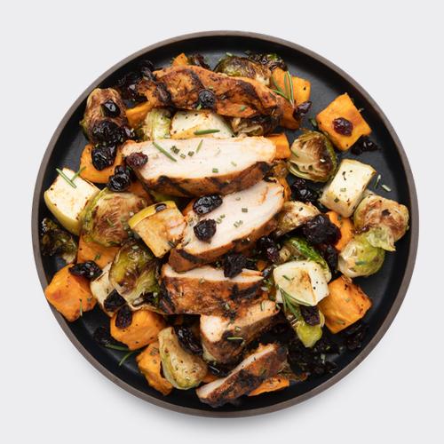 Sıcak Yemek Servisi - 1 Ana 1 Ara Öğün