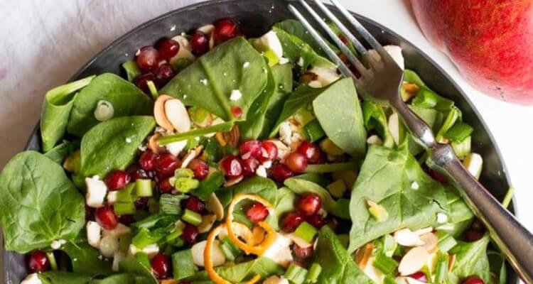 Pratik ve Az Kalorili 10 Diyet Yemeği