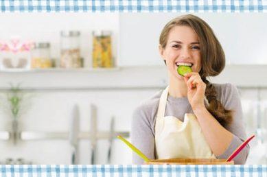 healfıt 10diyetyemegi 389x258 - Pratik ve Az Kalorili 10 Diyet Yemeği
