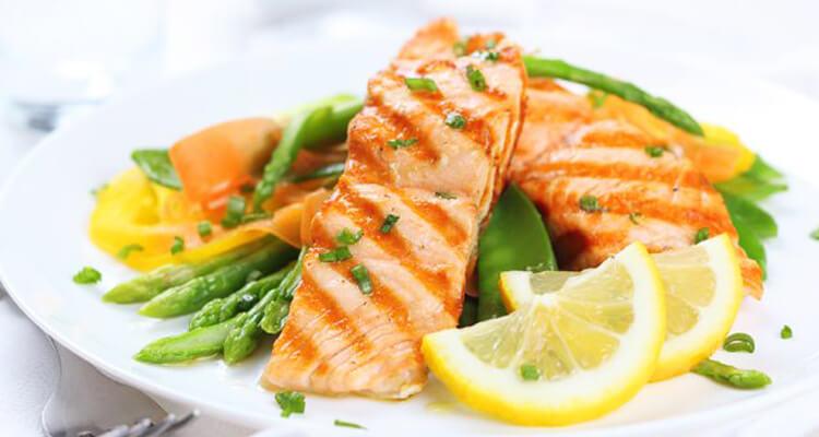 somonbalıgı blog - Pratik ve Az Kalorili 10 Diyet Yemeği