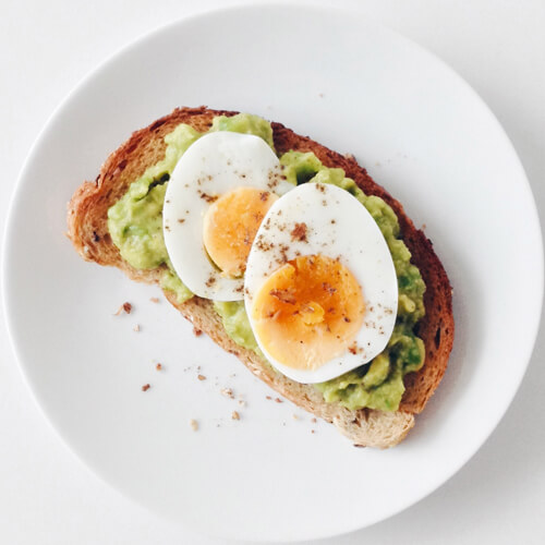 standart diyet yemek paketleri kahvalti